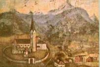 Heimatmuseum sonderausstellung Protestanten