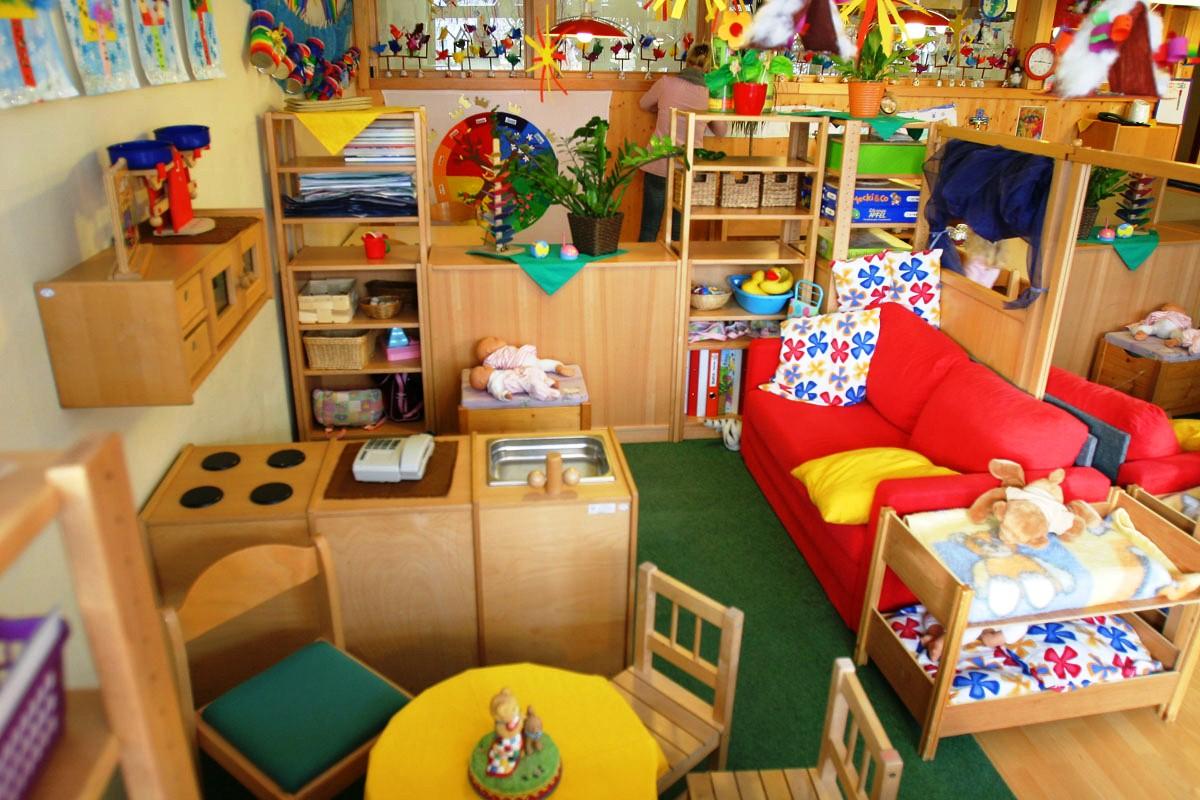 Kindergarten Altenmarkt